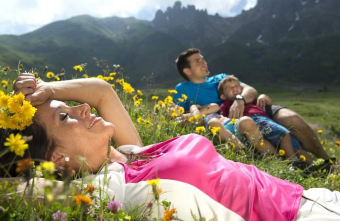 Urlaub in Seis am Schlern für Individualisten und Familien