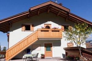 Haus Rabensteiner in Seis am Schlern 01