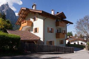 Haus Rabensteiner in Seis am Schlern 04