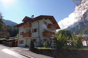 Haus Rabensteiner in Seis am Schlern 03