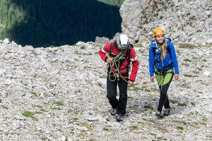 Vacanze escursionistiche sull'Alpe di Siusi 3